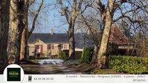 A vendre - Maison/villa - Perigueux (24000) - 6 pièces - 280m²