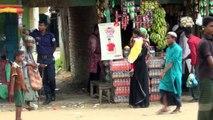 Rohingyas, l'impossible retour
