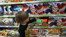 Shopping at ToysRus Dubai - Toys Store