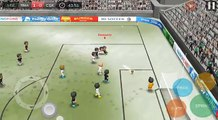 MSL, Mobile Soccer League, Football, Champions League, Super leagues Gameplay #01