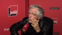"""Pascal Ory : """"Macron est très gaullien"""""""