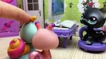 Minişler: Fotoğraf Çekiliyor ||Littlest Pet Shop LPS