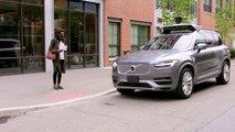 VÍDEO: La ciudad falsa que ha construido Uber para probar su coche autónomo