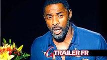 La Montagne entre Nous - Fan Fictions d'Idris Elba