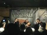 Kaamelott - dédicaces à Toulouse - 10/11/07 - part2