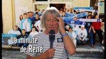 OM 2-1 Guimaraes : la minute de René