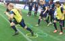 Equipe de France Féminine : Vivacité sur la pelouse de France-Angleterre
