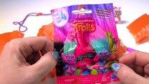 Dreamworks Trolls Movie Poppy Has Jelly BELLY | Fizzy Toy Show
