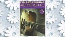Read Fingerstyle Blues Guitar: Master Acoustic Blues Guitar