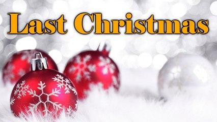 V.I.C. - Last Christmas
