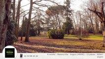 A vendre - Maison/villa - Angers (49000) - 12 pièces - 600m²