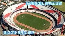 Estadio azteca vs Estadio monumental HD | Cual es el mejor?