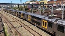 Sydney Trains Vlog 1374: Granville Rail Disaster Scene