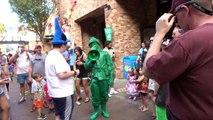 Baseline Tap Hollywood Studios & Sugar Factory Review | Walt Disney World Vlog October 2017