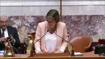 Intervention de Marie-Christine Dalloz, Député du Jura, à propos du budget prévu dans le projet de loi de Finances 2018