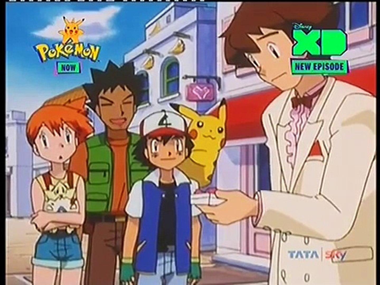 Pokemon Disney XD Telugu Beautiful Hit Telugu Show 07 10 17 Part 2 - video  Dailymotion