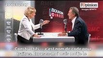 Nicolas Dupont-Aignan: «Supprimer 4,5 milliards d'impôts pour une minorité, c'est indigne de la politique»