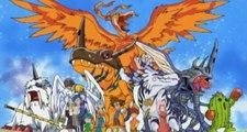 Digimon - Opening