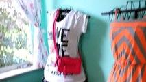 My Room Tour   Fun with Fiona   Fiona Frills