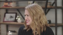 Mireille Enos Talks New Movie 'Never Here' and Working with Sam Shepard | In Studio
