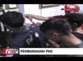 Reka Adegan Kasus Pembunuhan PNS di Sulawesi Selatan