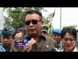NET17 Rencananya Gudang Amunisi TNI AL yang Meledak Akan Direnovasi Guna Mendukung Kinerja TNI AL