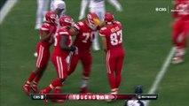 Kansas City Chiefs quarterback Alex Smith Top 5 throws | Week 7