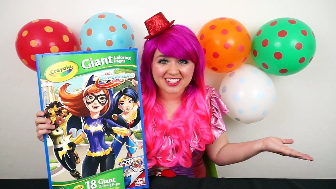440+ Coloring Book With Kimmi The Clown Free