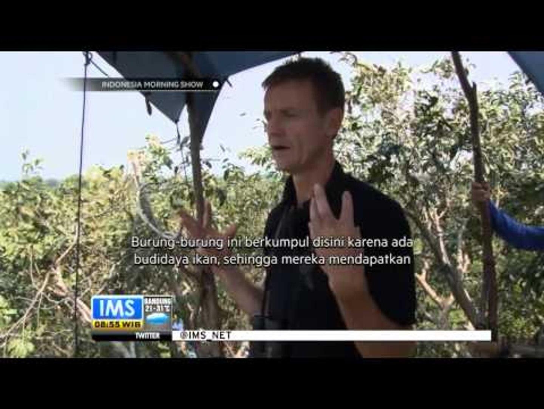 IMS - Wisata Danau Burung di Kamboja