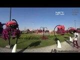 NET JATIM - Peral Garden dan Nature Blis dinobatkan taman terbaik
