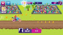 My Little Pony MLP Equestria Girls Friendship Games Rarity And Pinkie Pie