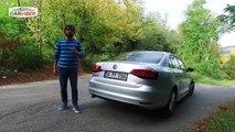 VW Jetta 1.2 TSI DSG Test Sürüşü - Review (English subtitled)