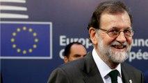 Rajoy: a törvények betartása európai uniós alapelv