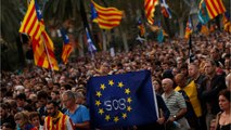 Spain Plans New Elections In Catalonia To End Bid For Independence