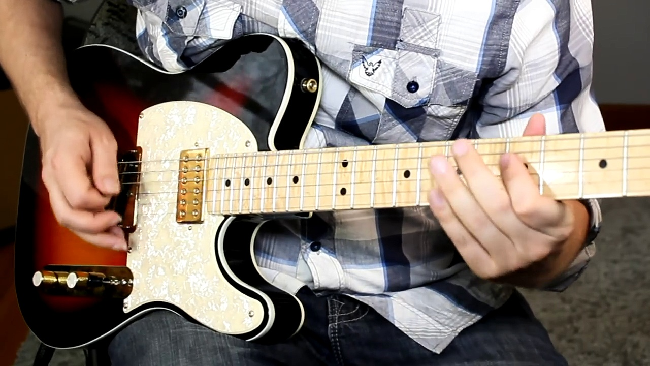 EASY Guitar Soloing Tricks! – Simplifying The Solo!