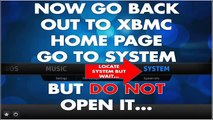 Remotely control XBMC like a TV remote using your Android phone or tablet