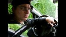 Savoir faire un creneau à gauche (permis de conduire étape 3) leçon 4.