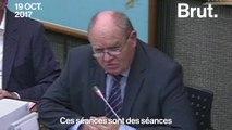 """""""Des séances de guignols"""" : les questions au gouvernement selon René Dosière"""