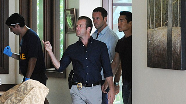 "Hawaii Five-0  Season 8 Episode 4 ""FULL EPISODE"" [[S8E4]]"