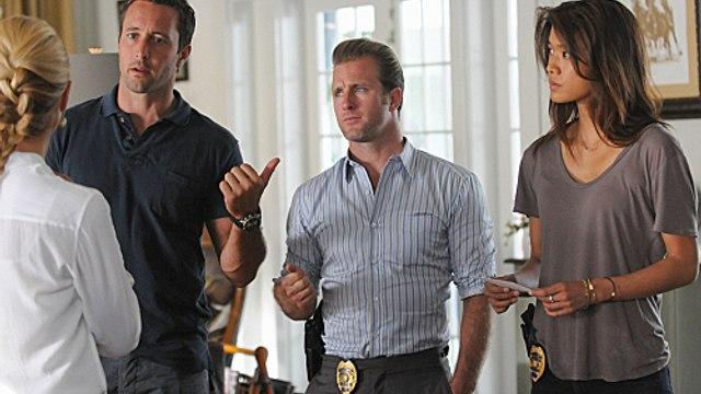 Hawaii Five-0  Season 8 Episode 4 ((CBS)) Full Video English Subtitles