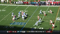 2015 - Chargers Philip Rivers finds Melvin Gordon for 12 yards