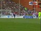 Genoa-Vicenza 2-0