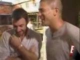Wentworth Miller ITV Prison break Saison 3