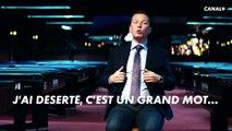 La rhétorique selon Rocancourt (documentaire IMPOSTURE(S) La genèse, sur CANAL+)