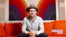 Niall Horan Releases Debut Album 'Flicker' | Billboard News