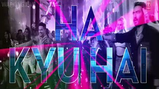 Itna Sannata Kyun - ( Golmaal Again ) - HD Video Song 2017-)