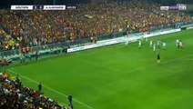 Goal HD - Goztepe1-0Alanyaspor 20.10.2017