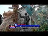 Ratusan patung beruang warna warni hiasi kota Havanna Kuba - NET12