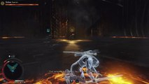Middleearth Shadow of War Sauron Final Boss Fight and True Ending SECRET