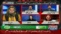 10PM With Nadia Mirza - 20th October 2017